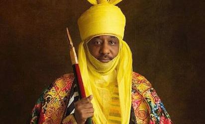 Sanusi Lamido sacks Kano emirate council's secretary, Ado Bayero for betrayal
