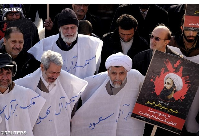 Saudi plans to execute 14 Shiites after unfair trial – Amnesty