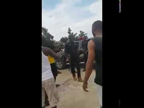 Shock as assassins strangle septuagenarian couple in Osun