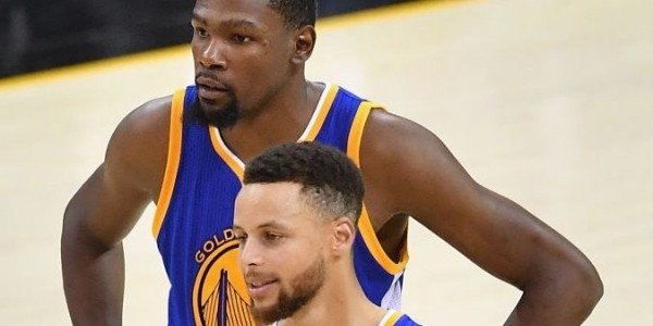 Shootaround (June 10) -- Past moves by LeBron, Durant irk some