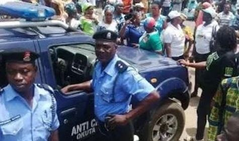 Son abducts father, collects N1m ransom