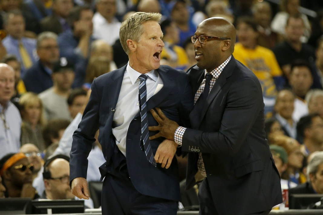 Steve Kerr responds to legends who say their teams would beat Golden State Warriors
