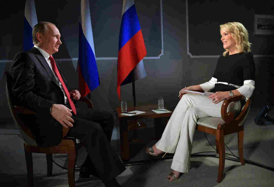 'Sunday Night With Megyn Kelly' Makes A Tepid Debut