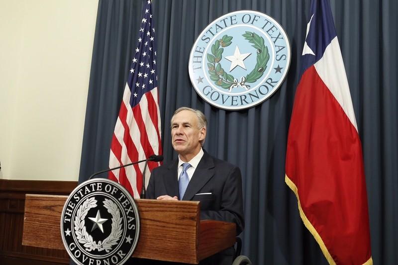 Texas Governor Calls For Special Legislation To Vote On 'Bathroom Bill'
