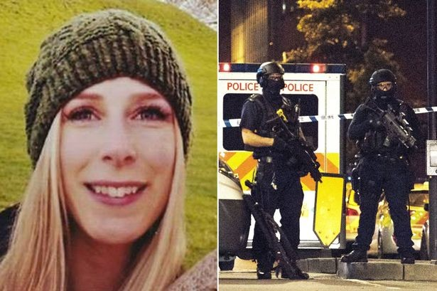 The dead and the missing: faces of the innocent victims of London Bridge terror attack