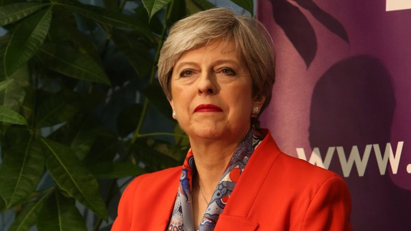 The Future Of May And Conservative Party After Majority Lost In U.K. Election