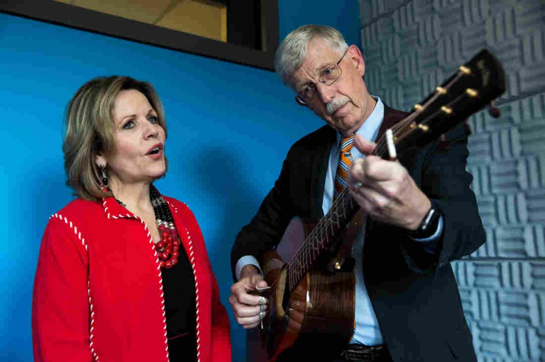 The Soprano And The Scientist: A Conversation About Music And Medicine