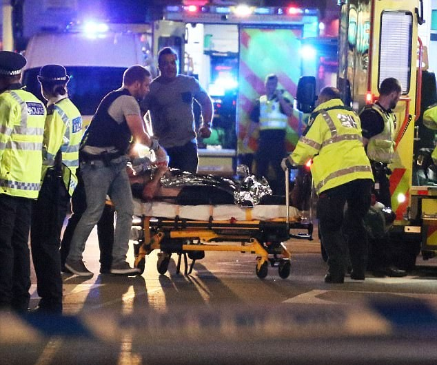 Third London attacker named amid anger over security flaws