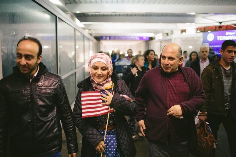 Trump Asks Supreme Court To Reinstate Travel Ban