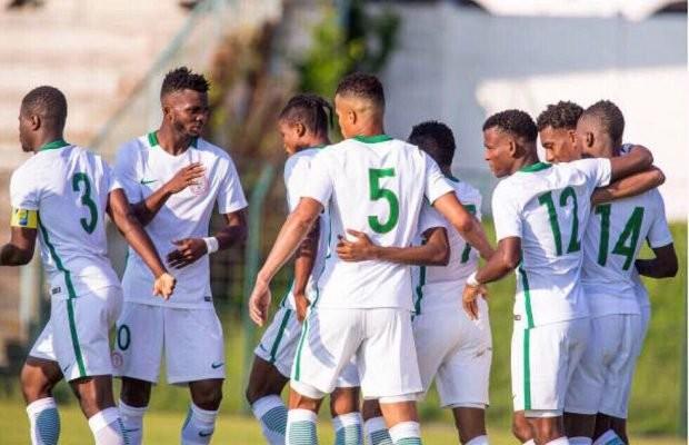 We will hurt Eagles in Uyo – Bafana
