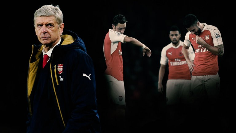 What do Arsenal need?