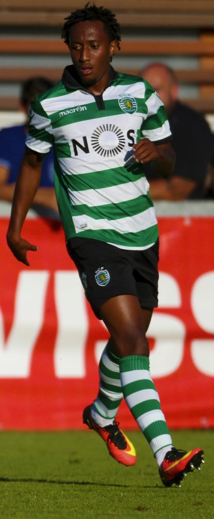 Who is Gelson Martins?