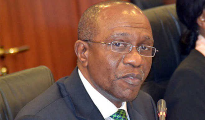 Why CBN can't cut interest rate now – Officials