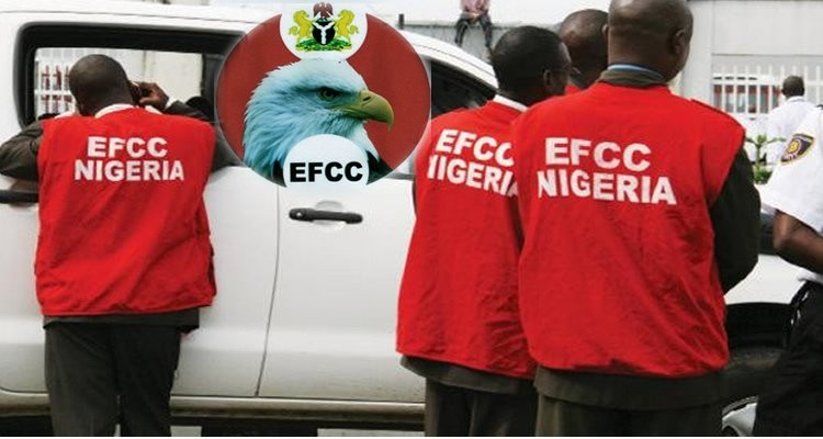 Why we stormed The SUN newspaper- EFCC