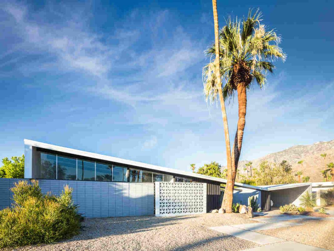 William Krisel, Architect Who Helped Define California Modernism, Dies At 92