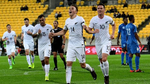World Cup Qualifying recap