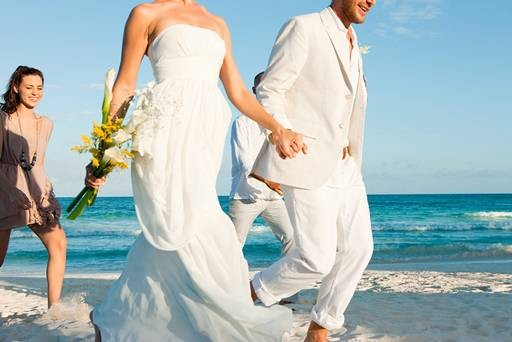 10 Things No One Tells You About Planning a Destination Wedding