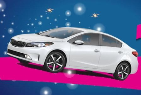 Access Bank woos customers with Kia Cerato