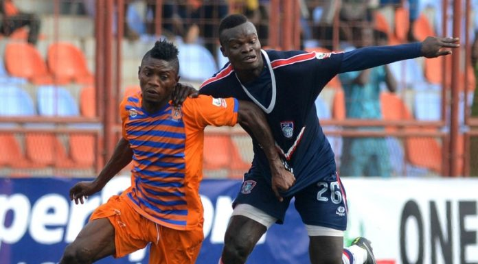 Aftermath of Food Poisoning: Remo Stars vs IfeanyiUbah match moved to Tuesday