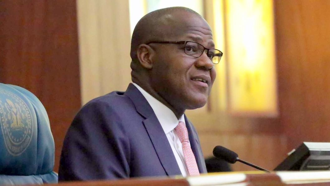 APC govt best thing to happen to … – Speaker