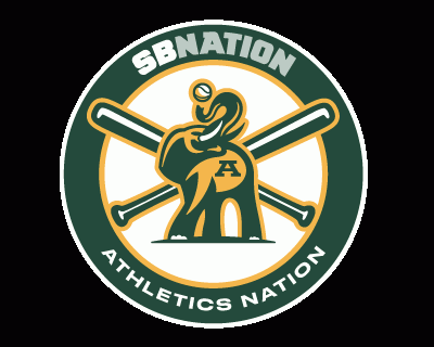 Athletics at Blue Jays: Canaries in a Coal Mine