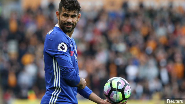 Atletico Madrid plan one more signing amid links to Chelsea's Diego Costa
