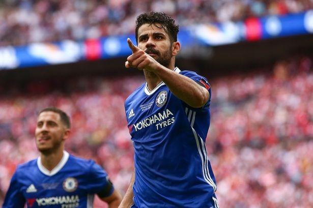 Atletico to bid for Costa