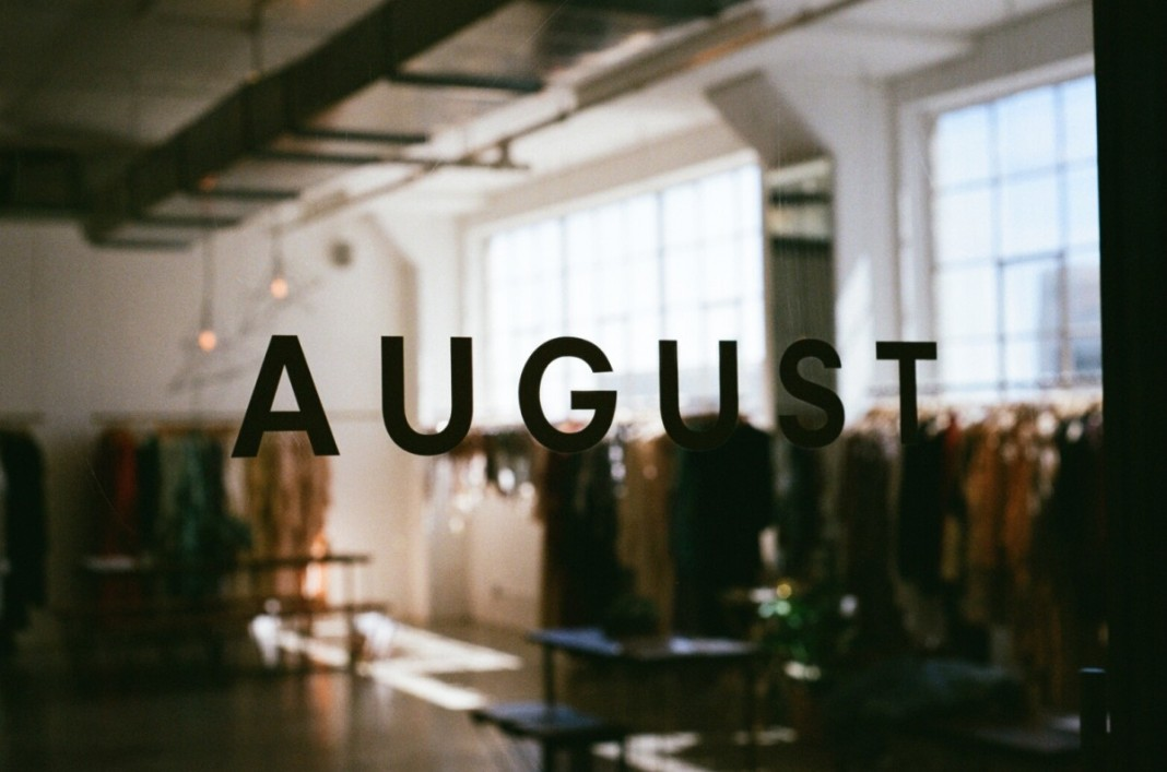 August Showroom Is Hiring An Account Executive In New York, NY