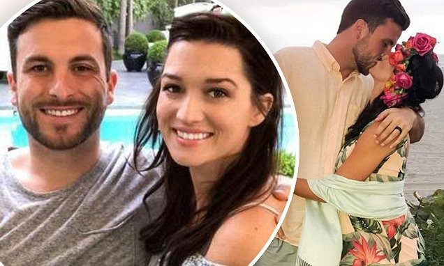 Bachelor in Paradise's Jade Roper and Tanner Tolbert Are Having the Best Babymoon Ever in Hawaii