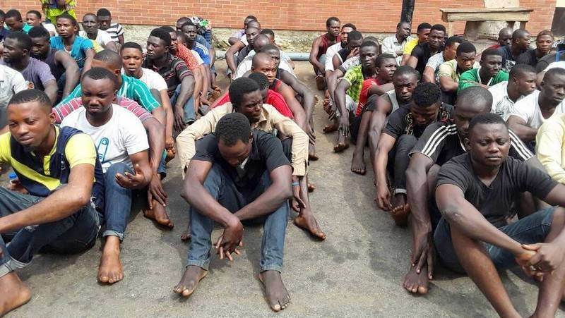Badoo Killings: Police arrests 87 Suspects, Releases Wanted List
