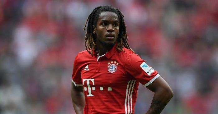 Bayern chief: Chelsea boss asked about Sanches – Football365