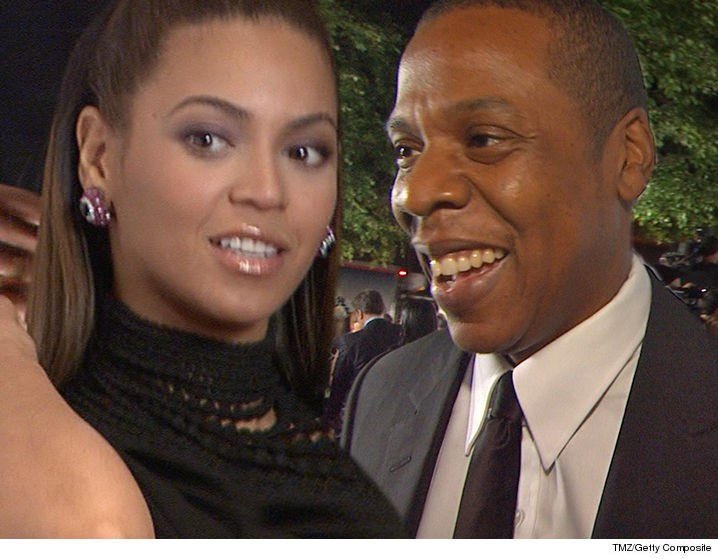 Beyoncé and Jay-Z's Twins Turn One Month Old: Everything We Know About Rumi and Sir Carter So Far