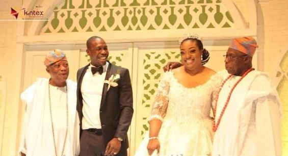 Billionaire daughter, Oyin Adenuga's church wedding to hold this Saturday plus see photo of her Husband