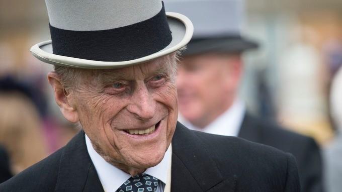 Buckingham Palace Announces Prince Philip's Final Public Engagement