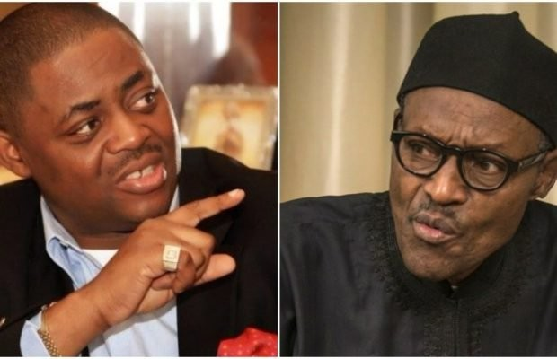 Buhari has turned Nigeria to a jungle- Fani-Kayode
