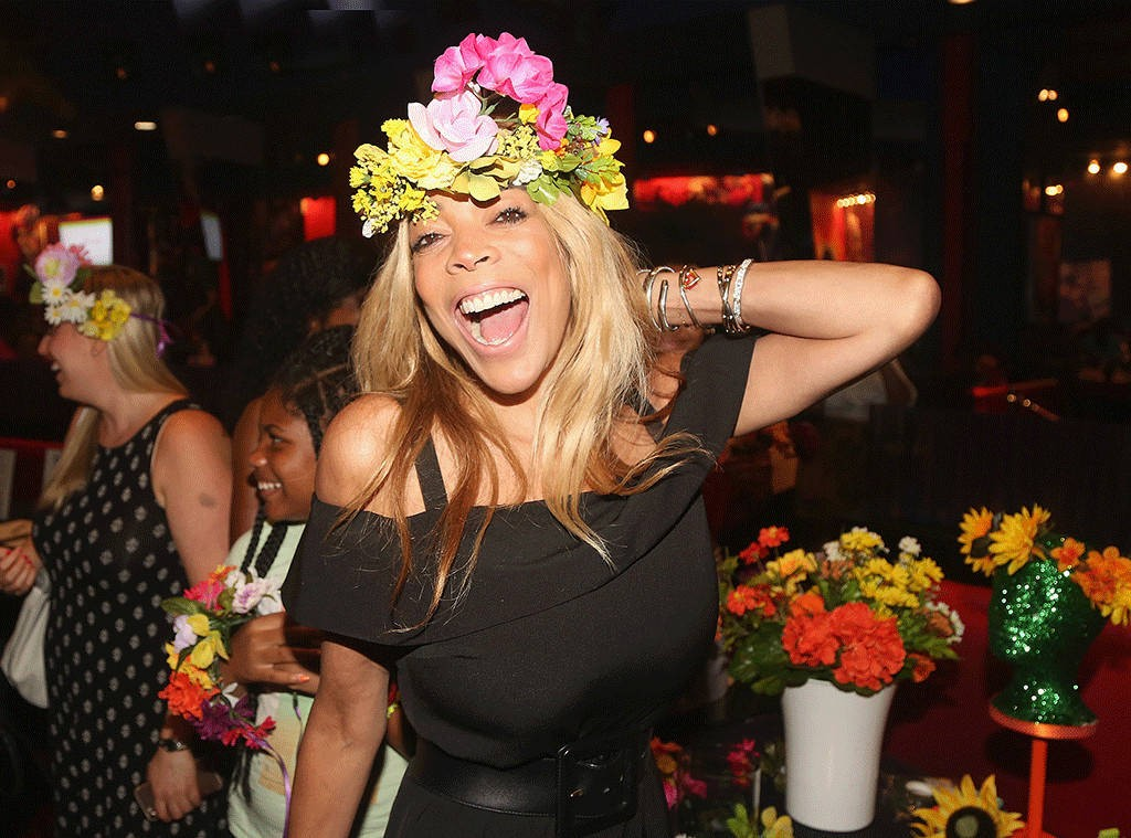 Can We Talk?! 6 Times Wendy Williams Became a Real-Life Hot Topic