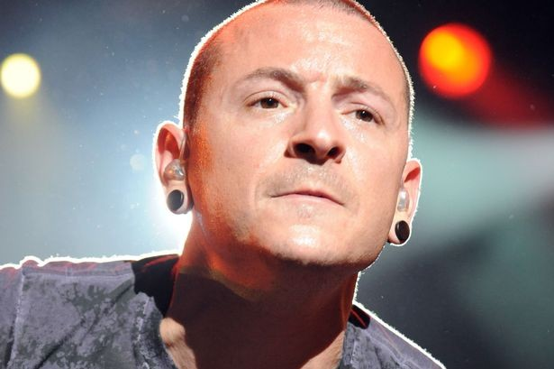 Chester Bennington Honored at Private Funeral Near California Home