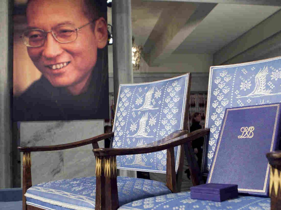 Chinese Nobel Peace Laureate And Human Rights Advocate Liu Xiaobo Dies