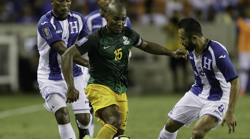 CONCACAF to investigate Malouda playing for Guyana