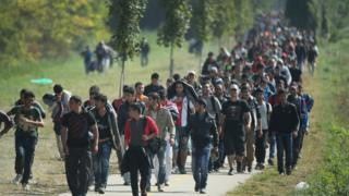 EU court supports Austria on pushing back asylum seekers