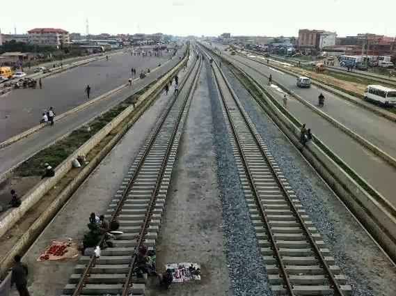 FG to complete Lagos-Ibadan standard gauge rail Dec 2018 – Ameachi