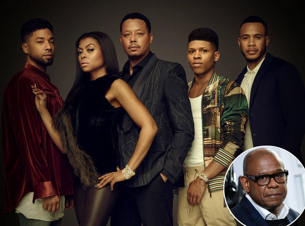 Forest Whitaker Is Joining Empire in Season 4