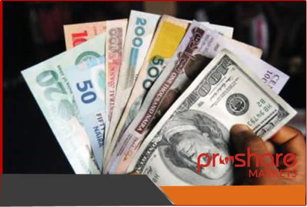 Forex: CBN announces bids for retail auction
