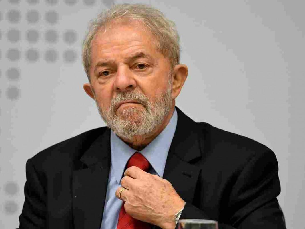 Former Brazilian President Lula Convicted Of Corruption, Sentenced To Prison