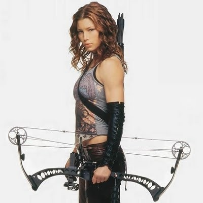 From 7th Heaven to Blade: Trinity, Check Out Jessica Biel's Best Roles