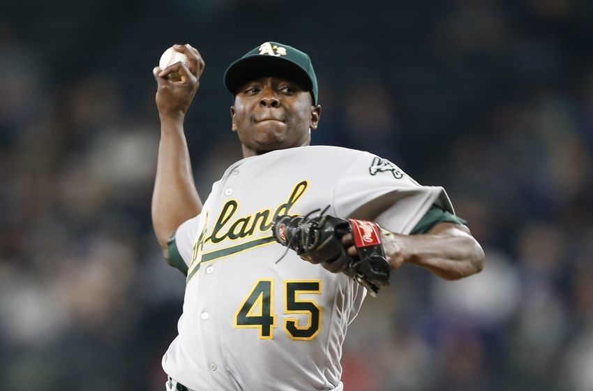 Game #96: Baseball is Pain, A's Lose Healy and Game