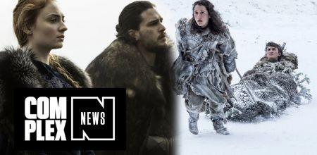 'Game of Thrones' Actor Liam Cunningham Possibly Spoils Davos' Destiny