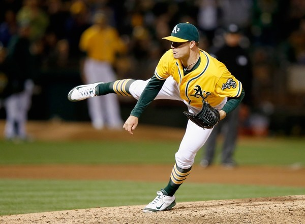 Gray Area: What The A's Should Be Seeking