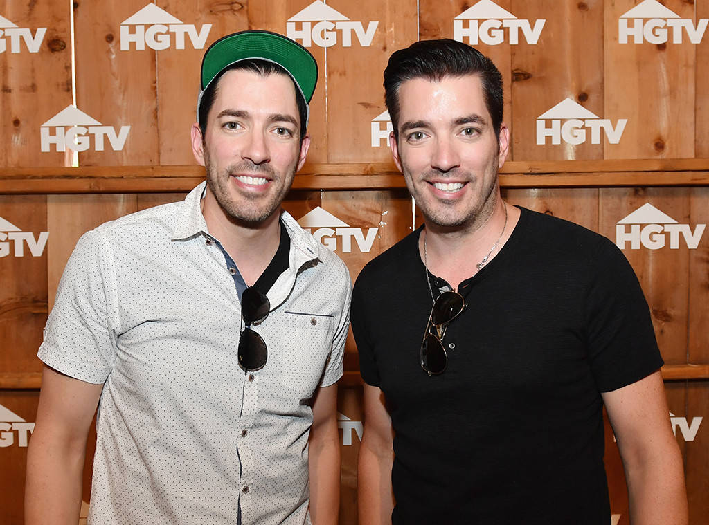 Property Brothers Wedding.Hgtv S Property Brothers Star Drew Scott Reveals New Details About