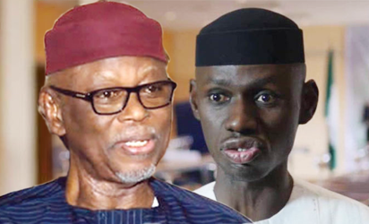 How Odigie-Oyegun caused APC's loss in Osun Election – Timi Frank
